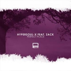 HyperSOUL-X - Perfect Place (AfroHT) Ft. Zack
